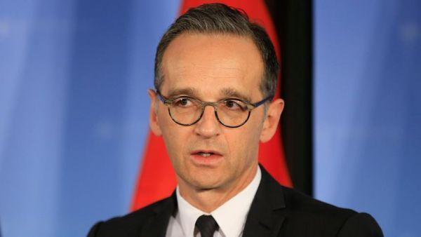 وزير خارجية ألمانيا: نحذر من