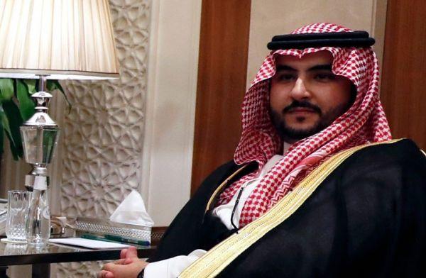 الرياض تعلن رسميا عودة خالد بن سلمان إلى عمله بواشنطن