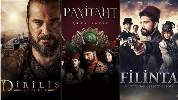 الجزائر.. الدراما التركية تنهي عقودا من سيطرة المسلسلات المصرية والمكسيكية