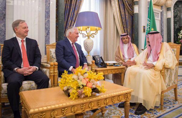 بسبب بن سلمان.. دبلوماسية أمريكية سابقة: سفير واشنطن الجديد ليس صديقا للشعب اليمني