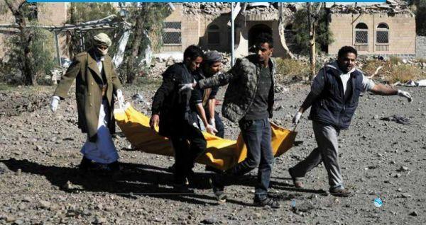 سام: التحالف على علم مسبق بوجود معتقلين بسجن الشرطة العسكرية في صنعاء قبل قصفه