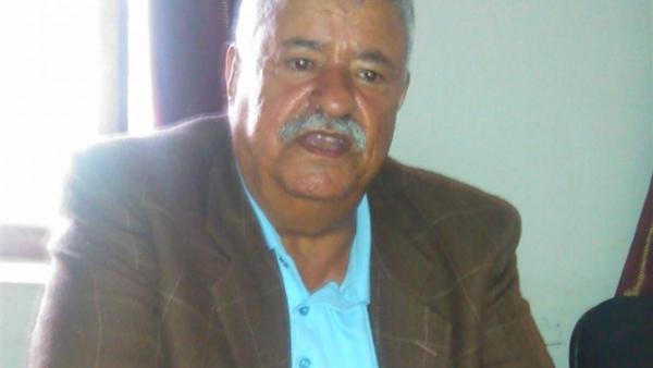 القيادي الناصري أبو حاتم في حوار مع الموقع بوست: على التحالف أن يعيد تقييم دوره في اليمن