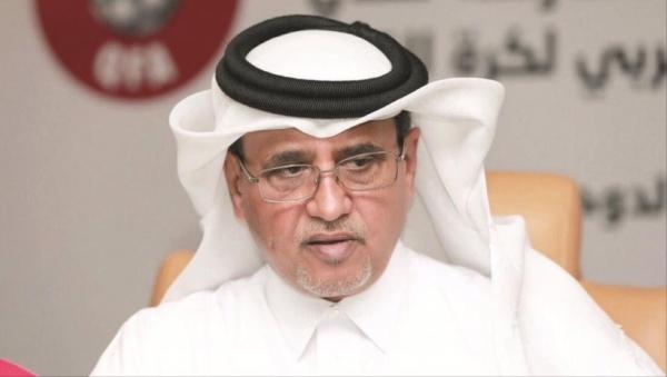 الإمارات ترضخ للضغوط وتسمح لمسؤول قطري بحضور كأس آسيا