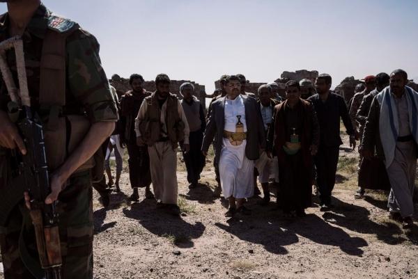 تُشابه الدستور.. توجه حوثي لإقرار مسودة لبناء الدولة في اليمن خلال عشر سنوات
