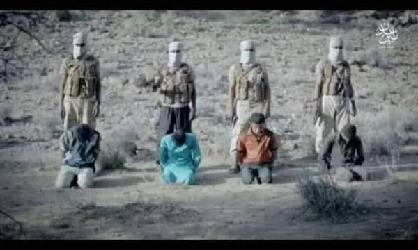 بعد مقطع فيديو لها بالبيضاء.. داعش اليمن حقيقة أم لعبة؟ يمنيون يتساءلون