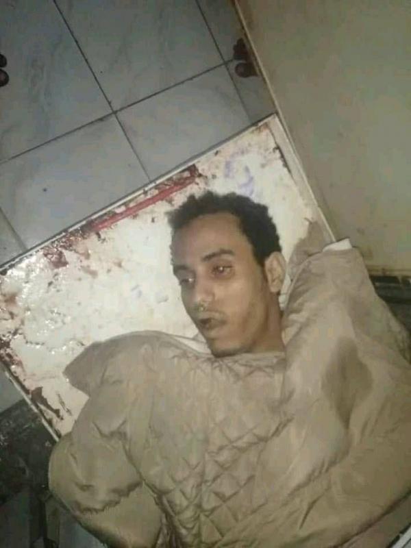 مقتل أحد المطلوبين أمنياً في تعز في مواجهات مع افراد الحملة الأمنية