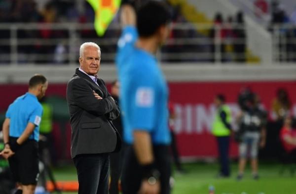 بعد الهزيمة أمام الأردن.. إقالة مدرب منتخب سوريا