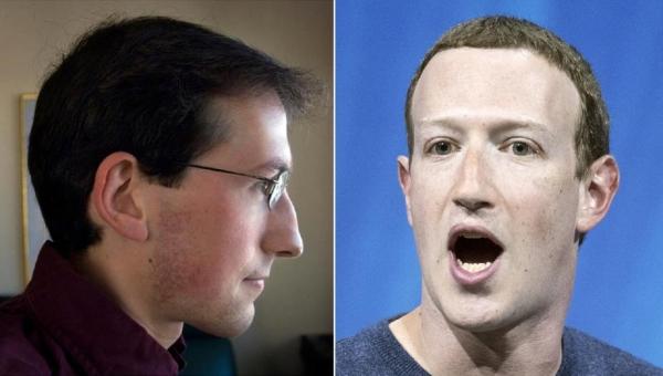 زميل زوكربرغ: فيسبوك خدعة ومارك أكبر محتال في التاريخ