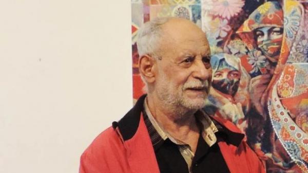 عبد الجبار نعمان.. رحيل رائد الفن التشكيلي في اليمن