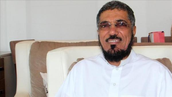 نجل الداعية السعودي العودة: لا توجد بوادر للإفراج عن والدي