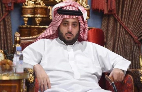 الأهلي المصري يقاطع البطولات العربية بسبب آل الشيخ