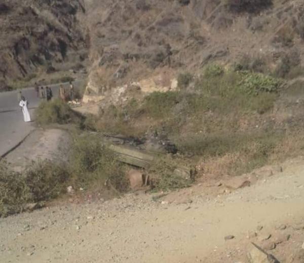 اليمن يدعو المجتمع الدولي للضغط على الحوثيين لفك الحصار على حجور