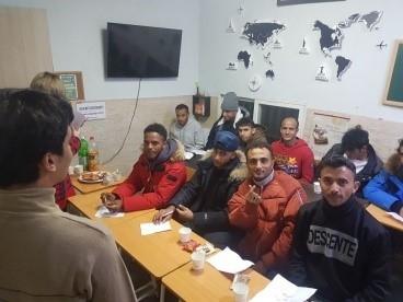 Jeju refugee crisis and beyond: Yemeni asylum seekers build life in Korea