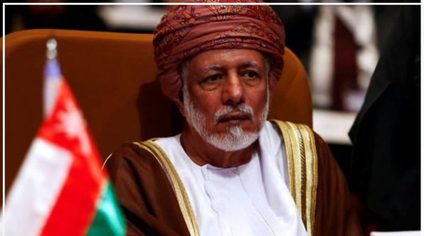 Russia eyes Oman as mediator for regional crises