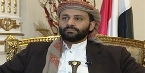 حميد الأحمر: على الشرعية أن تنهي مرحلة التيه وإلا فالشعب سيتجاوزها لإنهاء معاناته