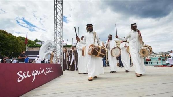 عمان والكويت مرشحتان للمشاركة في استضافة مونديال 2022