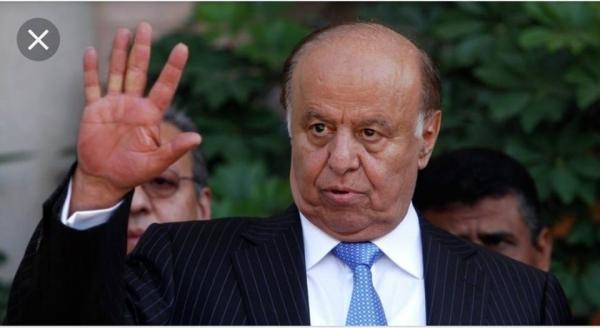 يمنيون: بقاء هادي رئيساً يعني استمرار الحرب والانقلاب وعبث التحالف (رصد خاص)