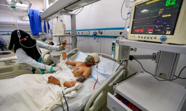 مقتل 12 طفلا و10 نساء في قصف شمال غرب صنعاء خلال اليومين الماضيين