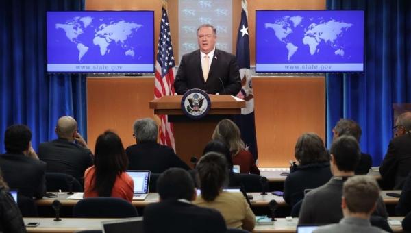 تقرير الخارجية الأميركية.. تنديد بانتهاكات جسيمة بالسعودية والإمارات ومصر والبحرين