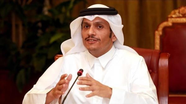 قطر تعلن تقديم 100 مليون دولار لصالح الشعب السوري