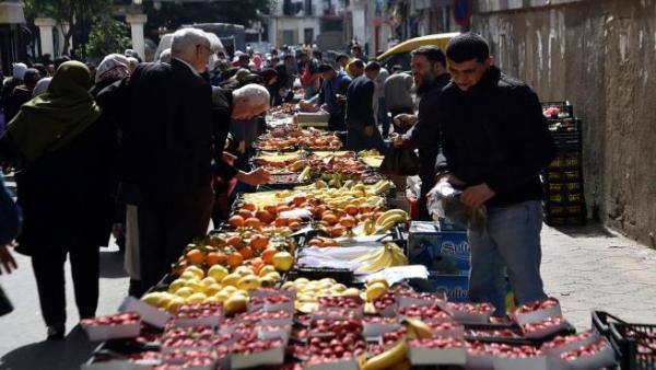 الجزائر: استقرار الأسواق بعد يوم من تنصيب بن صالح