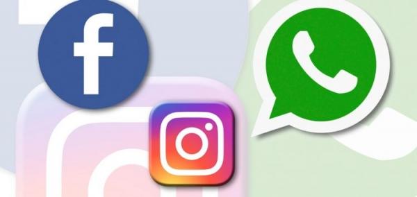 تعطل واتساب وانستجرام وفيسبوك في عمان وعدة دول