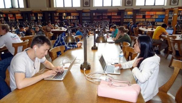6 طرق للحصول على منحة لاستكمال دراستك بأميركا