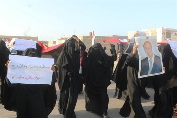 تعزيزا لحضورها بالجزيرة.. الكشف عن تدريب الإمارات لفتيات سقطريات كمجندات في أبوظبي