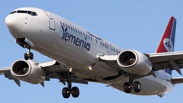 الجبواني يتهم التحالف بحرمان طيران اليمنية من تصاريح العبور لنقل اليمنيين