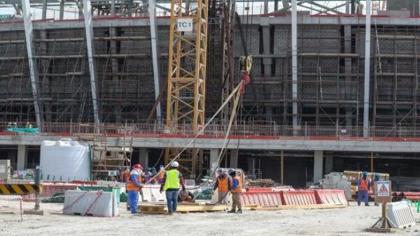 قطر: 3.2 مليارات دولار لمشاريع بنية تحتية في 13 منطقة