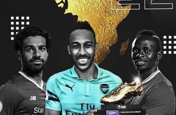 ثلاثة أفارقة يتربعون على عرش هدافي الدوري الإنجليزي