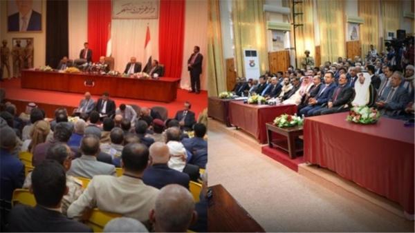 دوافع الصراع على مجلس النواب اليمني واحتمالات الحسم
