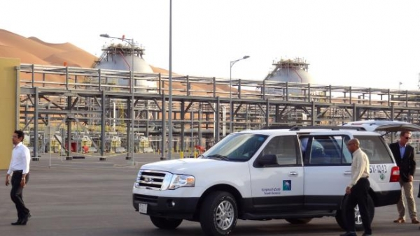 البورصة السعودية تهبط بعد هجمات الحوثيين على منشآت النفط
