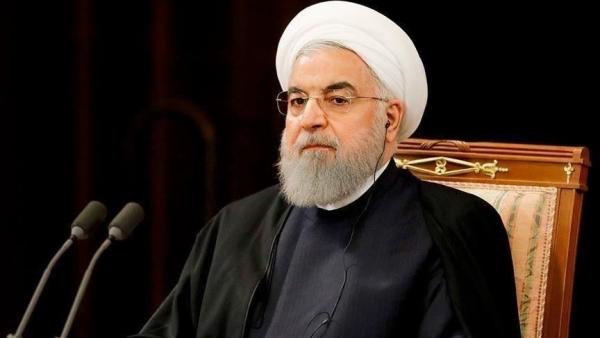 روحاني يهدد أي دولة ستُقدم على خطوة غير عقلانية ضد إيران
