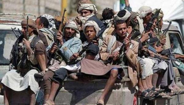 مقتل 17 حوثيا بينهم قيادَيين في مواجهات بتعز