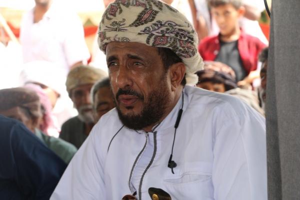 وزير الدولة محمد عبد الله كدة في حوار مع