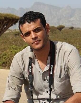 Armed militia arrests the journalist Yahya Al-Sawari in Al-Mahra and hand him over to Saudi forces