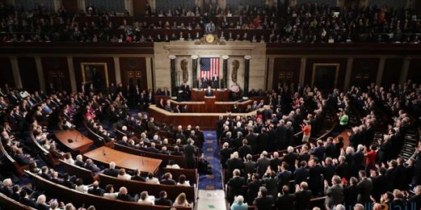 الشيوخ الأمريكي يتسلم مشروع قرار بانتهاكات السعودية في اليمن