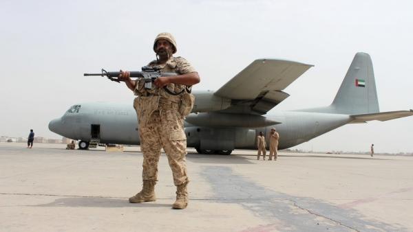 استنجدت بإيران وروسيا للخروج من المستنقع.. خفايا انسحاب الإمارات من اليمن