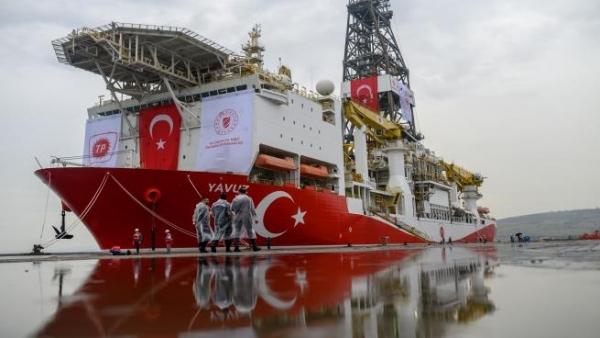 تركيا مصرّة على التنقيب في المتوسّط رغم الضغوط