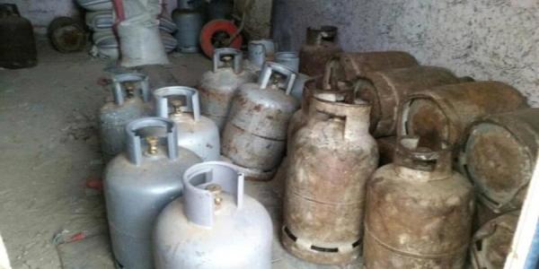 إسطوانات الغاز التالفة.. موت مؤجل في بيوت اليمنيين (تقرير)