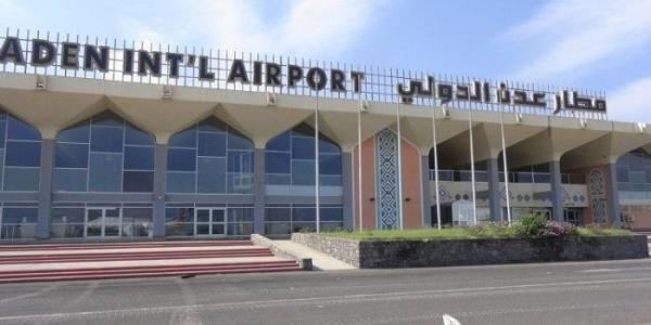 وفاة موظف في مطار عدن بعد تعرضه لماس كهربائي (فيديو)