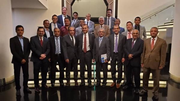 الحكومة اليمنية تشيد بدعم صندوق النقد الدولي
