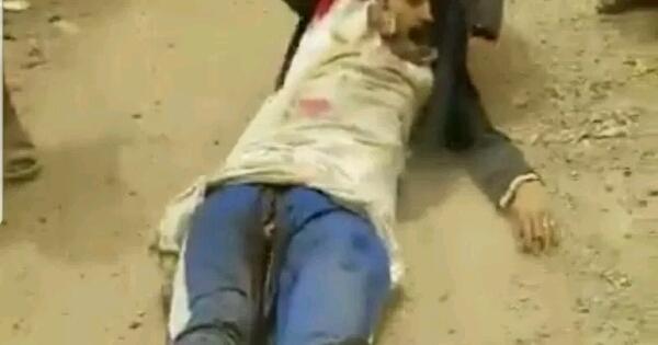 عمران.. جماعة الحوثي ترفض تسليم جثة قشيرة لأسرته إلا وفق شروط