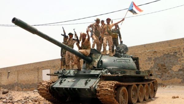 مصدر عسكري يكشف تفاصيل تورط السعودية والإمارات في اسقاط عدن