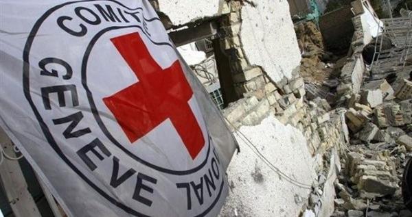 الصليب الأحمر يحذر من تدهور الأوضاع الصحية بعدن