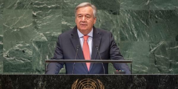 الأمم المتحدة تدعو جميع الأطراف في عدن اليمنية للحوار