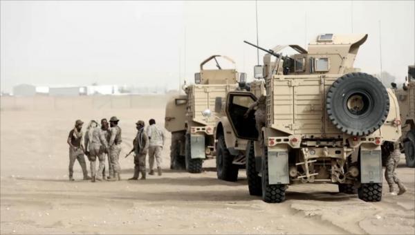 انسحاب للقوات السعودية.. ومليشيات الانتقالي تحاول اقتحام عاصمة شبوة