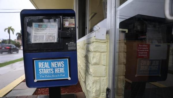مشروع فيسبوك لدعم الصحافة يثير شكوك الإعلاميين