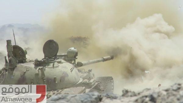 صرواح.. جبهة شاهدة على عبث الإمارات.. حضور مشبوه وتحركات تخدم الحوثيين (تقرير)